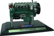 YUCHAI Engine