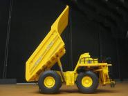 XEMC Off Highway Dump Mining Truck SF35100