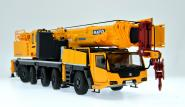 KATO 5axle mobile crane KA1300R