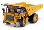 CAT dump truck 777D
