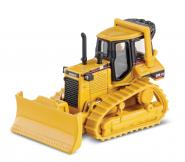 CAT dozer D 5M LGP with PAT blade