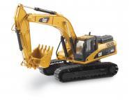 CAT Bagger 336D L