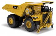 CAT Off-Highway-Dumptruck 795F AC