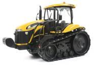 CHALLENGER tractor MT765C