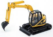 JCB Midi excavator JZ-70