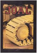 JOAL Model Catalog 2000