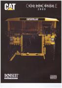 CAT - Norscot Modell Katalog 2009
