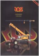 ROS Model Catalog 2010