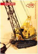 NZG - Modell Katalog 2002