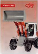 NZG - Modell Katalog 2007