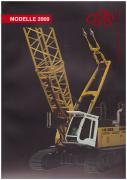 NZG - Modell Katalog 2009