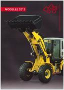 NZG - Modell Katalog 2010
