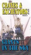 DVD: Cranes & Excavators - Giants in the sky
