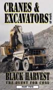 DVD: Cranes & Excavators - Black Harvest II