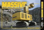 DVD: Massive Earthmoving Machine III