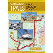 DVD: Earthmovin Trails - A Trip Through France