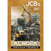 DVD: JCBs at Work