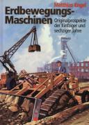 Buch: Erdbewegungs-Maschinen