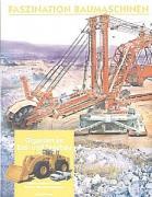 Buch: Faszination Baumaschinen ''Giganten''