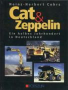 Buch: Cat & Zeppelin