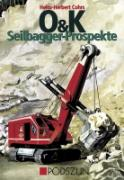 Buch: O&K Seilbagger Prospekte