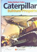 Buch: Caterpillar Bulldozer-Prospekte