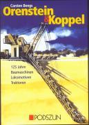 Buch: 125 Jahre Orenstein & Koppel