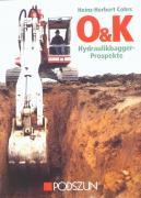 Buch: O&K Hydraulikbagger Prospekte