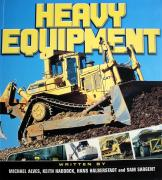 Buch: Heavy Equipment (Englischer Text)