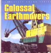Buch: Collossal Earthmovers