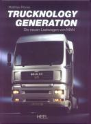 Buch: MAN Trucknology Generation