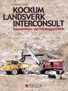 Buch: Landsverk  Kockums   Die Baumaschinengeschichte