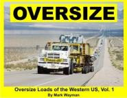 Buch: OVERSIZE-Images of Heavy Western Trucking I