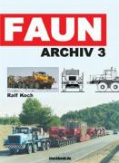 Buch: FAUN Archiv 3
