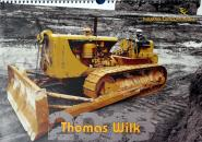 book: Classic-Calender Construction machines 2015  (42 x 30 cm)
