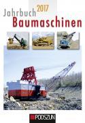 Buch: Jahrbuch Baumaschinen 2017