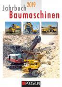 book: Jahrbuch 2019 Baumaschinen
