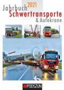 Book: Jahrbuch Schwertransporte 2021