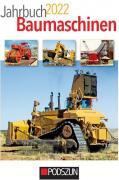 Buch: Jahrbuch Baumaschinen 2022