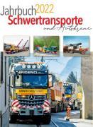 Buch: Jahrbuch Schwertransporte 2022