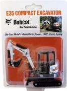 BOBCAT Minibagger E35
