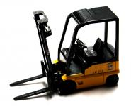 FIAT Forklift 17.5, yellow