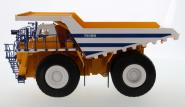 BELAZ Of Highway Dump Truck 75180