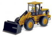 CAT Versalink Wheel Loader 924G