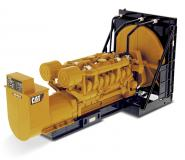 CAT Emgine Generator 3516B