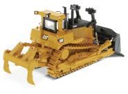 CAT Raupe D 10T