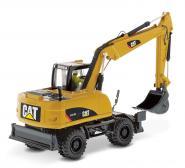 CAT Wheeled Excavator M316D