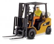 CAT Lift Truck P5000