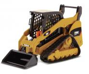 CAT Compact Track Loader 299C