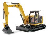 CAT Minibagger 308E II SB